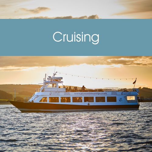Plymouth Boat Trips - Cruising Link