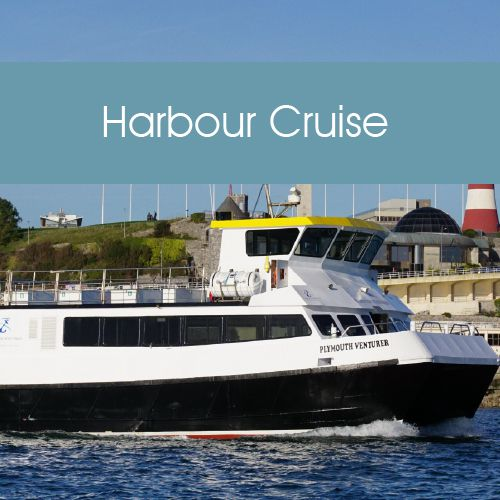 Plymouth Boat Trips - Harbour Cruise Link