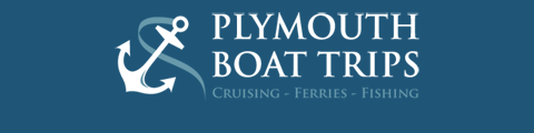 Plymouth Boat Trips - Mobile Header