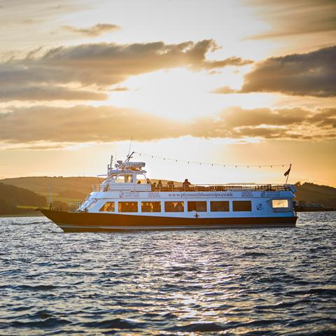 Calstock Sunset Cruise