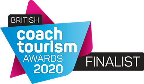 2020 Coach Tourism Awards LOgo